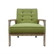 HOFF โซฟาผ้า รุ่น Taylor-1#102/6103 สีเขียว