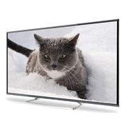 PANASONIC LED TV 3D 55 นิ้ว รุ่น 55AX670T สีเทา