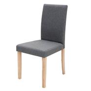 HOFF เก้าอี้ไม้โมเดิร์น รุ่น Lenore102 สีเทา
