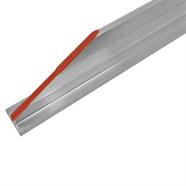 สามเหลี่ยมมิเนียม 1.50 เมตร สีเงิน ตราโซมิกซ์ รุ่น 4925