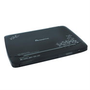 ACONATIC เครื่องเล่น DVD รุ่น AN-9260DVDPH สีดำ