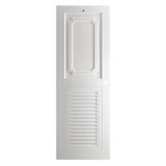 KING ประตู ABS 70 X 200 ซม. รุ่น KG-1 สีขาว