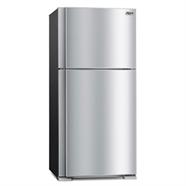 MITSUBISHI ตู้เย็น 2 ประตู 13.4Q รุ่น MR-F41EJ ST สีสแตนเลส