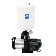 DAB MUTL INOX ปั๊มน้ำอัตโนมัติ 750 วัตต์ รุ่น 4PT12L