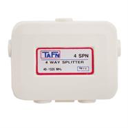 ตลับแยกสายโทรทัศน์ TAFN TFAN รุ่น 4SPN