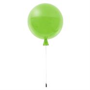 โคมไฟลูกโป่งติดผนัง สีเขียว FINEXT รุ่น 200-W