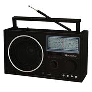 ACONATIC วิทยุ รุ่น AN-888 สีดำ