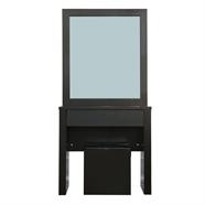 โต๊ะเครื่องแป้ง THE ROOM รุ่น NOW02 80 ซม. สีโอ๊ค