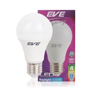 EVE หลอดประหยัดไฟ LED รุ่น A60 GEN2 สีเดย์ไลท์ (DAY LIGHT)