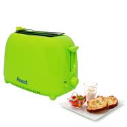 FINEXT เครื่องปิ้งขนมปัง รุ่น THT-8866 สีเขียว