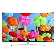 SAMSUNG LED TV 65 นิ้ว รุ่น UA65KS9000KXXT สีดำ
