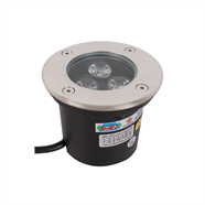 OEM โคมไฟฝังพื้น LED 3 วัตต์(WARM WHITH) รุ่น SP-108