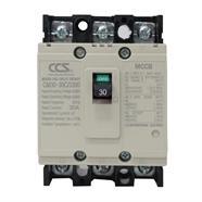 เบรกเกอร์ 3P CCS รุ่น CM30-125CW