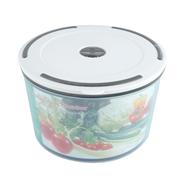 กล่องอาหาร 2900 มล. สีขาว HOME MATE รุ่น ST3900-1