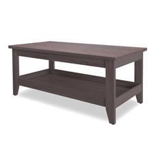 FINEXT โต๊ะกลางไม้ 1.20 เมตร รุ่น PW6041-CT