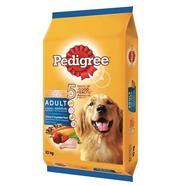 PEDIGREE อาหารสุนัขโต 10 กิโลกรัม