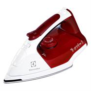 ELECTROLUX เตารีดไอน้ำ 1800 วัตต์ รุ่น ESI5123 สีแดง