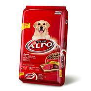 ALPO อาหารลูกสุนัข รสเนื้อวัวผัก