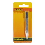 NASH เหล็กส่งตะปู 2.5 มม รุ่น B-0498 สีเทา