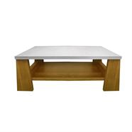 โต๊ะกลาง OEM รุ่น C1080/C6W 1.00 เมตร สีเชอร์รี่