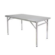 โต๊ะพับขาสวิง 70x110 ซม. รุ่น ST-105