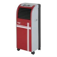 CLARTE พัดลมไอเย็น 9 ลิตร รุ่น CT100AC สีแดง