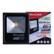 RACER สปอร์ตไลท์ LED 50 วัตต์ (WARM WHITE) รุ่น ECO