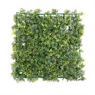 หญ้าแผ่น FINEXT รุ่น PL-003 25x25 ซม. สีเขียว