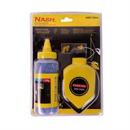 NASH ปักเต้าตีเส้น รุ่น HF548067C-30M สีเหลือง