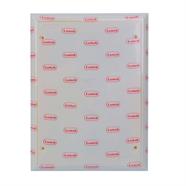 แผงไฟฟ้า PVC สีขาว LEETECH