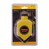 NASH ปักเต้าตีเส้น รุ่น HF548067-30M สีเหลือง