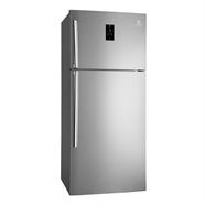 ELECTROLUX ตู้เย็น 2 ประตู 18.8 คิว รุ่น ETE 5720 AA สีเงิน