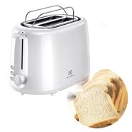 ELECTROLUX เครื่องปิ้งขนมปัง รุ่น ETS1303W สีขาว