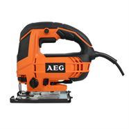 AEG เลื่อยฉลุไฟฟ้า รุ่น STEP100X สีส้ม