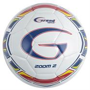 GRAND SPORT ลูกฟุตบอล เบอร์ 5 รุ่น ZOOM2