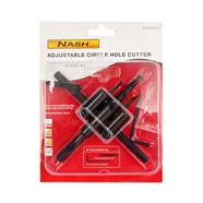 NASH โฮลซอเจาะไม้ปากขยาย รุ่น N10260001