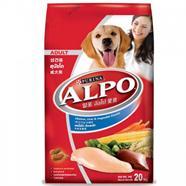 ALPO อาหารสุนัขโต