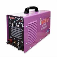 IWELD ตู้เชื่อมไฟฟ้า สีม่วง