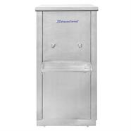 STANDARD ตู้น้ำเย็น 2 ก๊อก รุ่น S200 สีเงิน