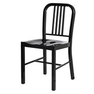 เก้าอี้เหล็กโมเดิร์น HOFF รุ่น YD-N18-M
