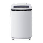 HAIER เครื่องซักผ้าฝาบน 11 กก. รุ่น HWM110-401SZ สีขาว