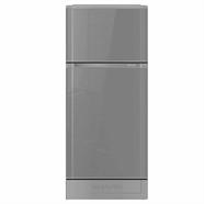 SHARP ตู้เย็น 2 ประตู 5.9 คิว รุ่น SJ-C19E-WMS สีเทาเข้ม