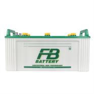 FB แบตเตอรี่ 120 Amp รุ่น N120-PP