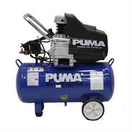 PUMA ปั๊มลมโรตารี่ 3 HP x 40 ลิตร สีน้ำเงิน รุ่น XM-2540