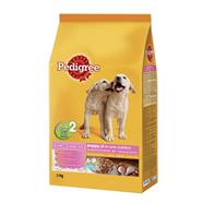 PEDIGREE อาหารลูกสุนัข 3 กิโลกรัม
