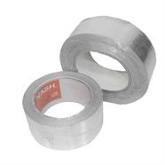 เทปมิเนียม 2 1/2 นิ้ว x 30 หลา สีเทา NASH
