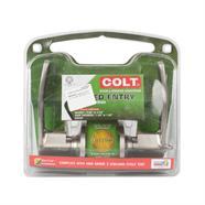 COLT มือจับก้านโยกประตู รุ่น HW7407US15