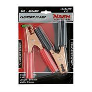 NASH ปากคีบแบตเตอรี่กลาง รุ่น C13