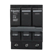 SCHNEIDER ลูกเซอร์กิต 3 เฟส 3P 16A รุ่น VSC-6T