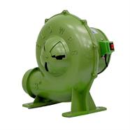 FINEXT เครื่องเป่าเตา 3 นิ้ว สีเขียว